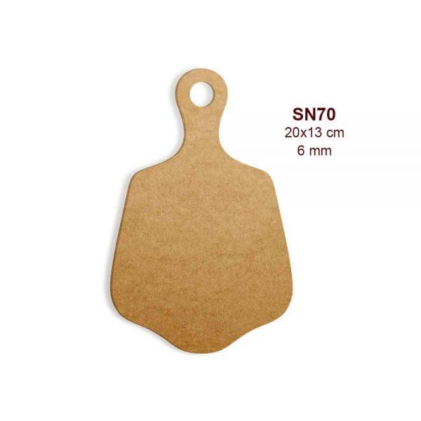 Mini Sunumluk SN70