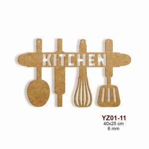Kitcken YZ01-11
