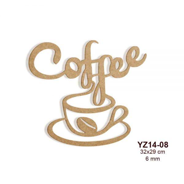 Coffee YZ14-08