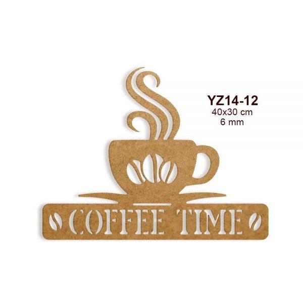 Coffee Time YZ14-12