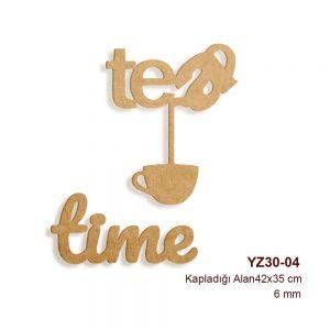 Tea Time YZ30-04