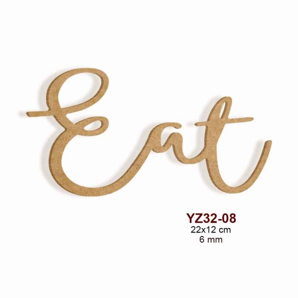 Eat YZ32-08