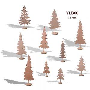 Çam Ormanı YLB06 2