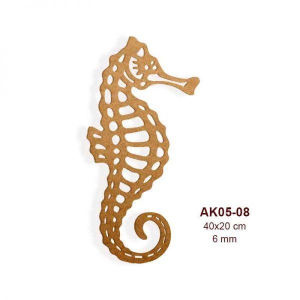 Dekoratif Deniz Atı AK05-08