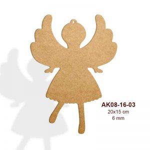Kazdağı Meleği AK08-16-03