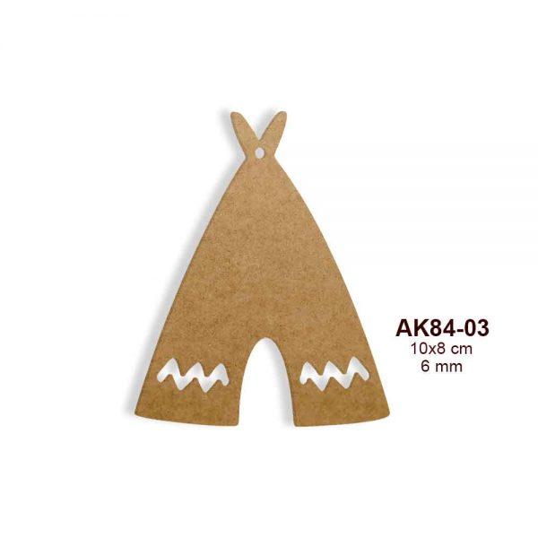 Asmalık Mini Çadır AK84-03