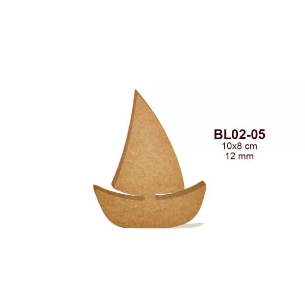 Yelkenli Tekne BL02-05