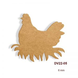 Follukdaki Tavuk DV22-05