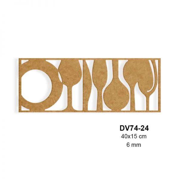 Mutfak Dekoru DV74-24