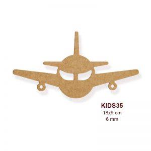 Uçak KIDS35