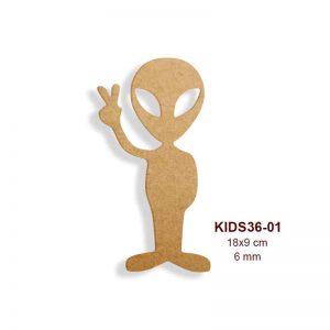 Alien KIDS36-01