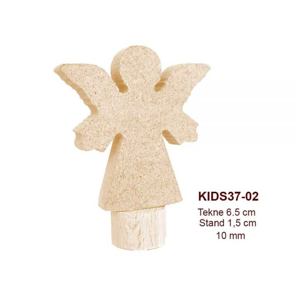 Mini Melek Biblosu KIDS37-02
