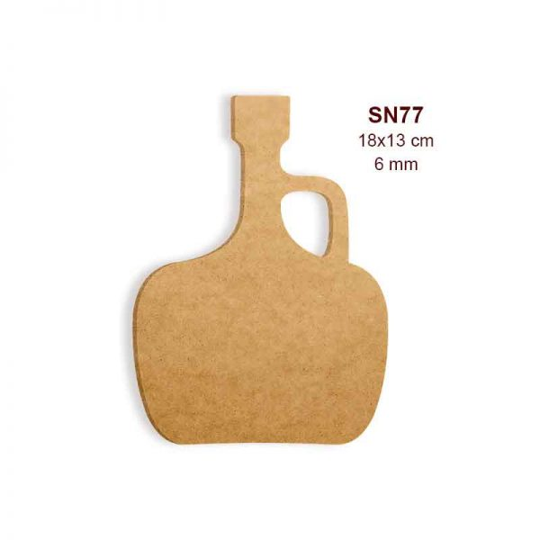 Mini Testi Sunumluk SN77