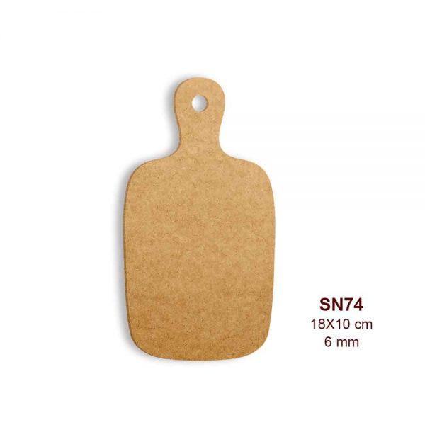 Mini Sunumluk SN74