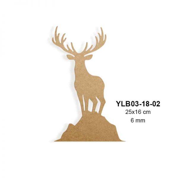 Geyik YLB03-18-02