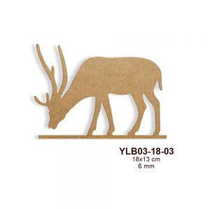 Geyik YLB03-18-03