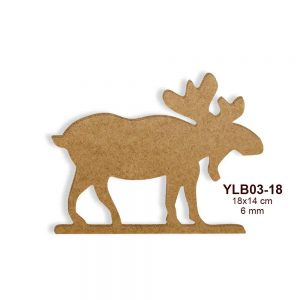 Geyik YLB03-18