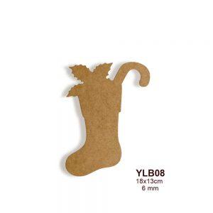 Yılbaşı Çorabı YLB08