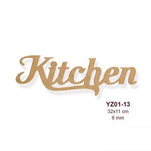 Kitchen YZ01-13