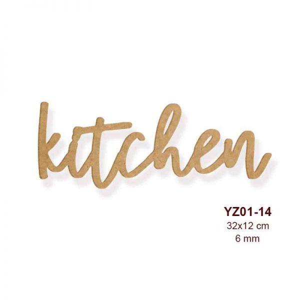 Kitchen YZ01-14