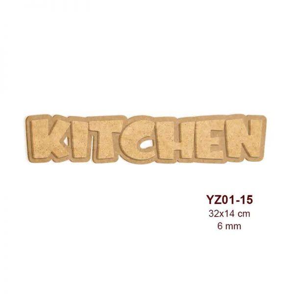 Kitchen YZ01-15