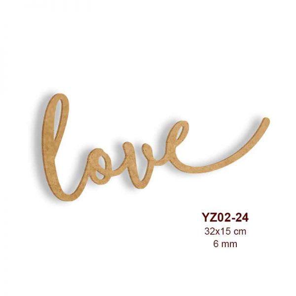 Love YZ02-24