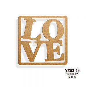 Love YZ24 1