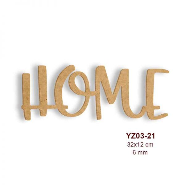Home YZ03-21
