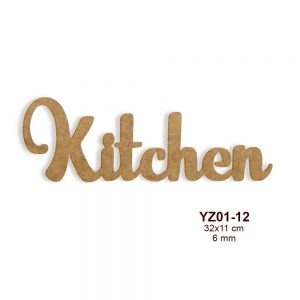 Kitchen YZ01-12