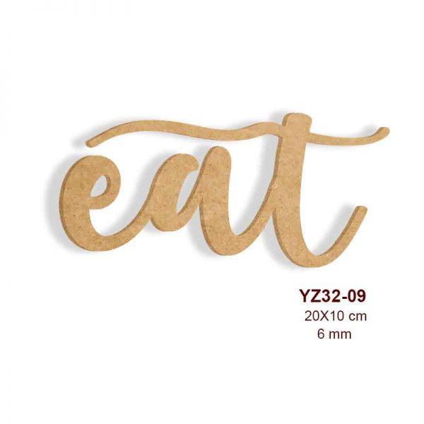 Eat YZ32-09
