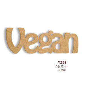 Vegan YZ58