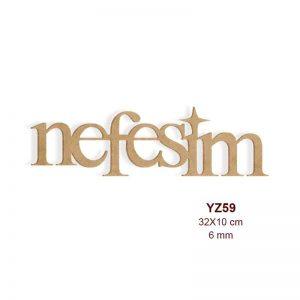 Nefesim YZ59