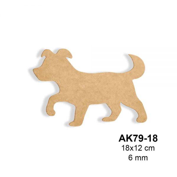Kuçu Kuçu AK79-18