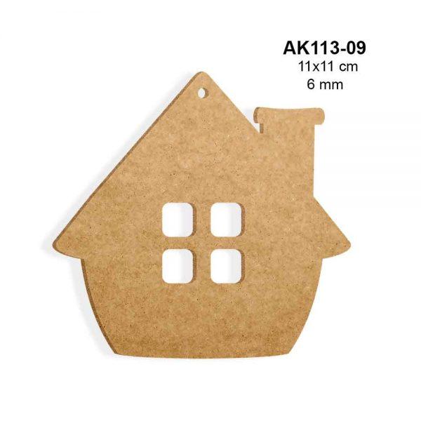 Minyatür Ev AK113-09
