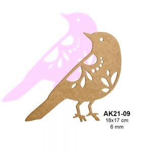 Süslü AK21-09