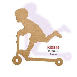 Çocuk Olmak Güzeldir KIDS45