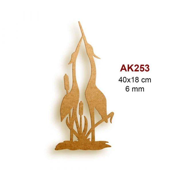 Göçmen Kuşlar AK253