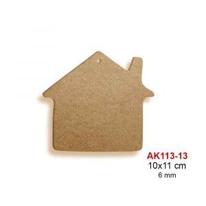 Minyatür Ev AK113-13