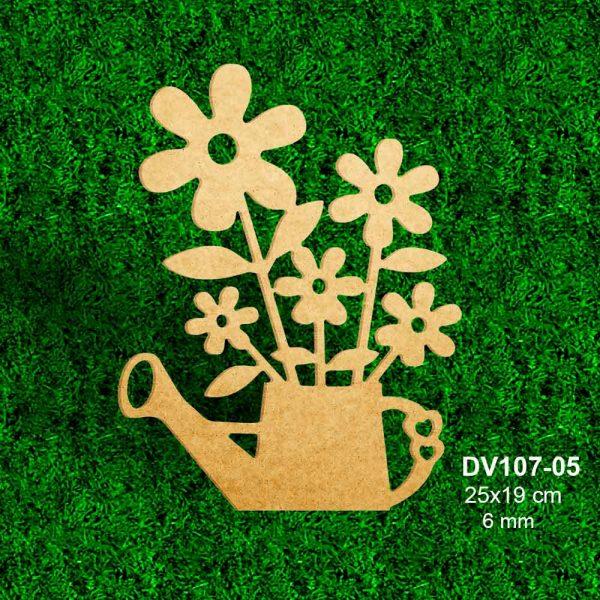 Doğaya Özlem DV107-05