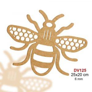 Ahşap Arı Pano DV125