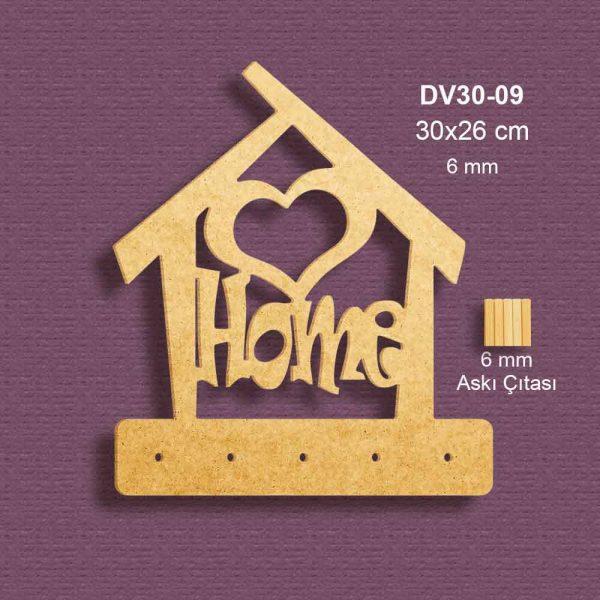Home Anahtarlık DV30-09