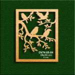Kuşlar DV74-05-04