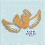 KIDS46-Melek-Kanatları