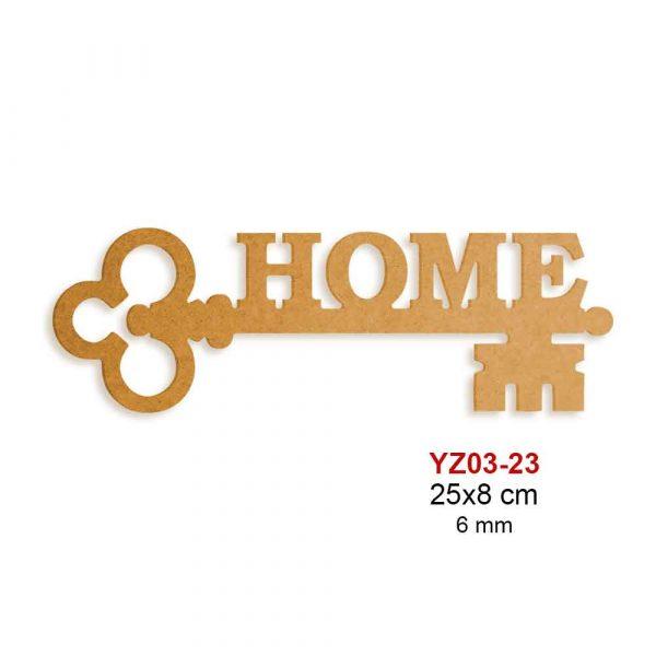Home Yazılı Anahtar YZ03-23