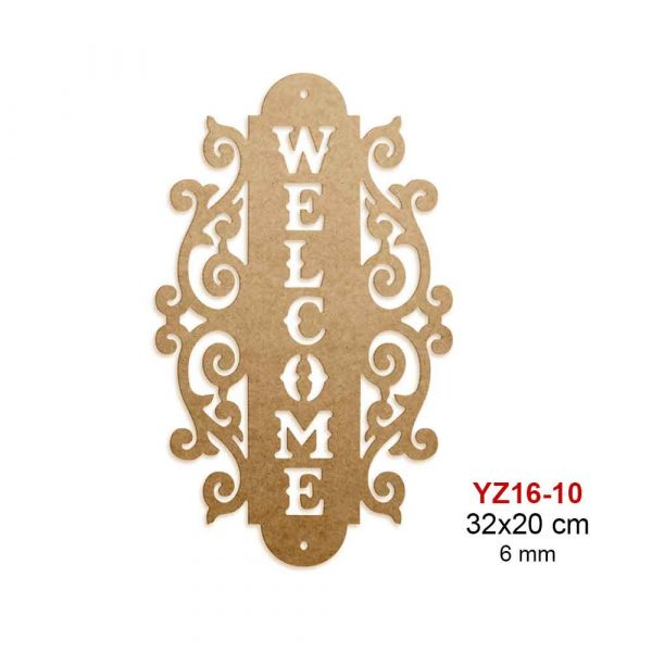 Welcome Pano YZ16-10