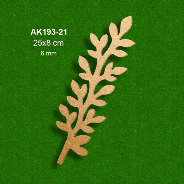 Dekoratif Bitki AK193-21