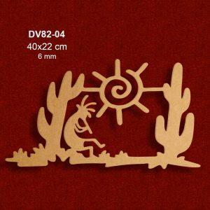 Kokopelli Arazide DV82-04