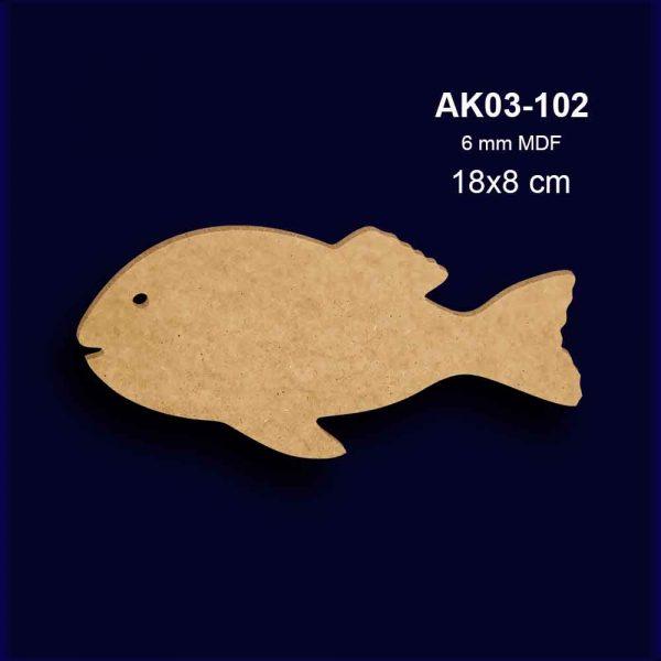 Balık AK03-102