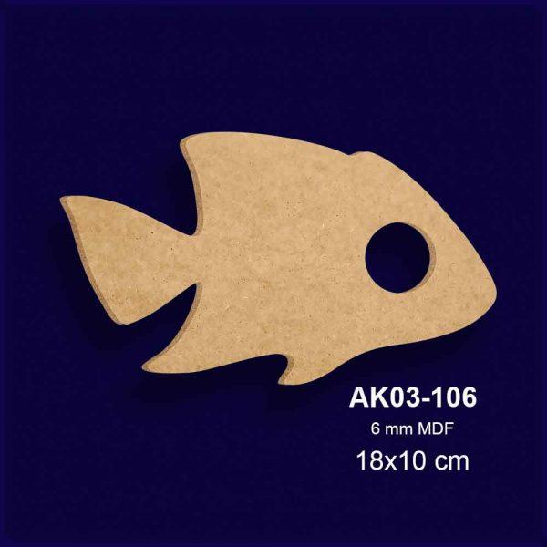 Balık AK03-106
