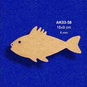 Balık AK58